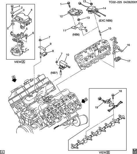 lb7 duramax engine diagram 2005 duramax fuel system diagram the knownledge