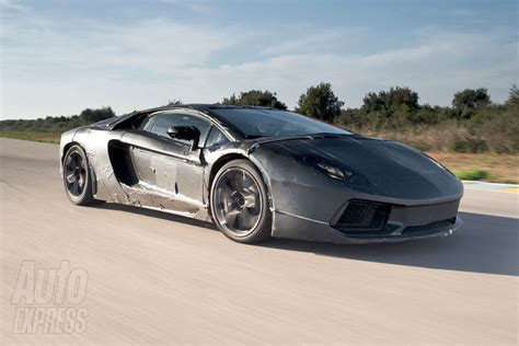 lamborghini murcielago new spec new murcielago replacement lp700 4 revealed