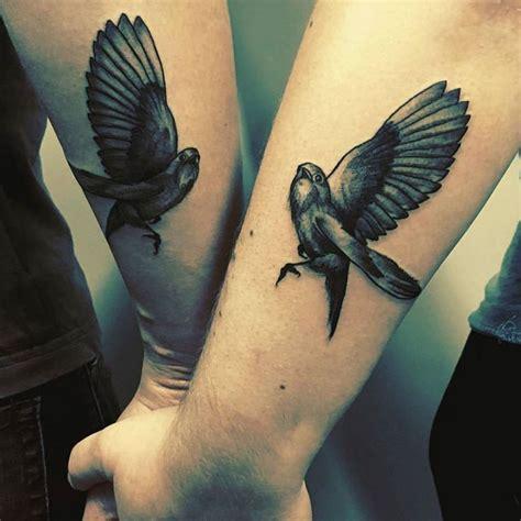 love bird tattoos for couples best 25 lovebird ideas on bird