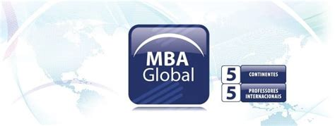 Mba Global Health by Mba Global Sustentare Joinville Sc