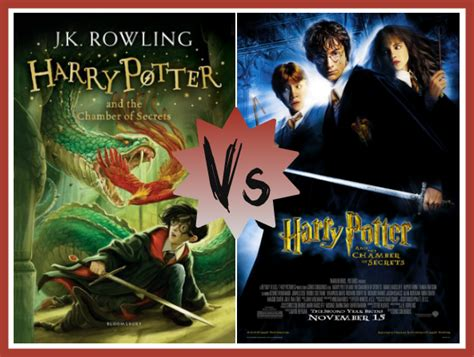 harry potter quiz film vs book paper to popcorn 3 harry potter and the chamber of