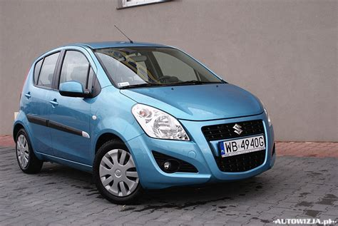 Suzuki Splash Specs Suzuki Splash 1 2 2013 Technical Specifications Of Cars