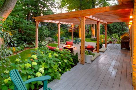 balcony kitchen gardening ideas for limited space blog 20 outdoor structures that bring the indoors out hgtv