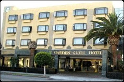 Garden Suite Hotel 301 moved permanently