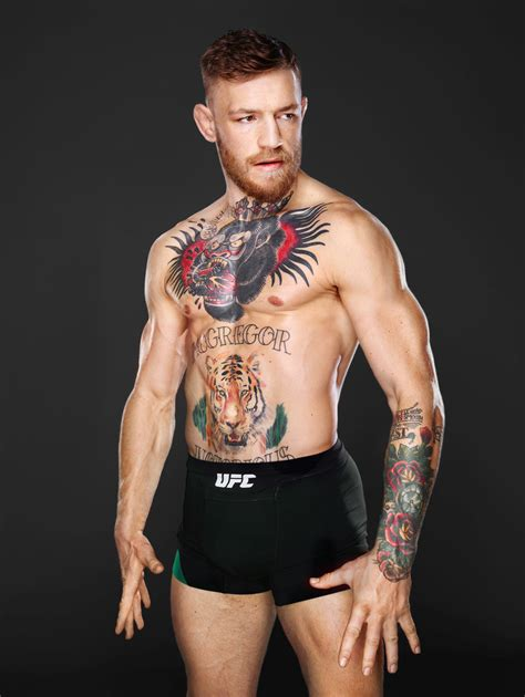what tattoo does mcgregor have conor mcgregor tattoos the best of mma pinterest