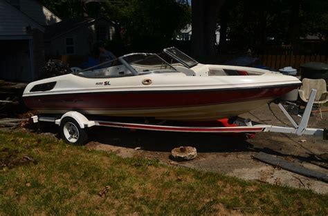 chaparral boats greensboro chaparral 1600 sl boat for sale from usa