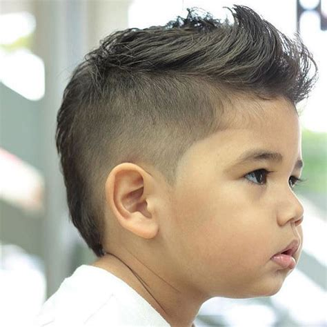 cute boys hairstyles gallery 30 toddler boy haircuts for cute stylish little guys