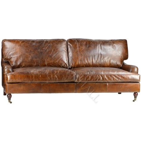 Distressed Leather Sectional Sofa Distressed Brown Leather Sofa 7 Stunning Distressed Leather Sectional Estateregional