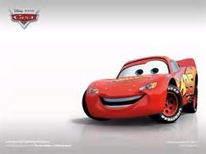 Lightning Mcqueen Car Disney Cars Disney Pixar 2006 Macdesktops Net