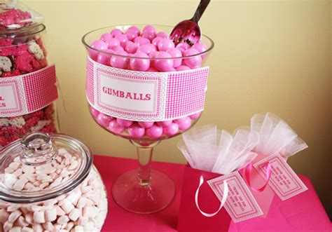 create  candy buffet   wedding  party