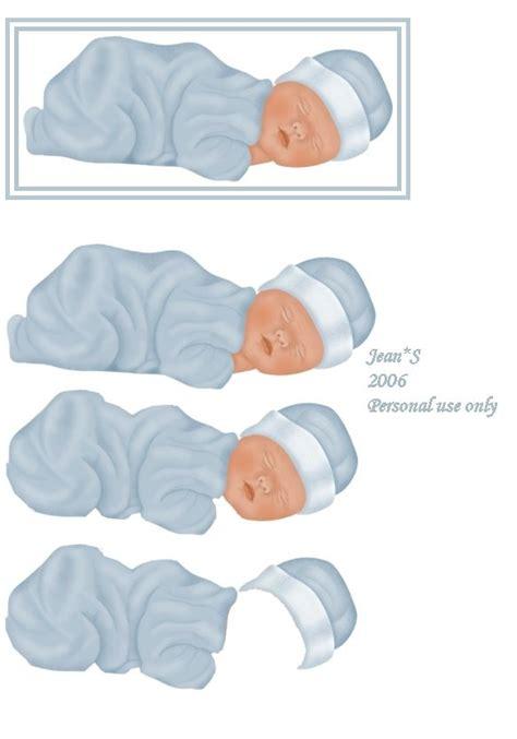 baby decoupage 791 best 3 d kort images on 3d cards 3d