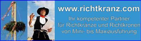 Richtkrone Gestell by Der Richtkranz
