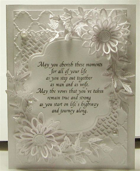 Wedding Anniversary Sentiments by The 25 Best Wedding Card Verses Ideas On