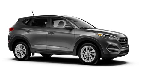 hyundai tucson 2017 colors 2017 hyundai tucson gray 200 interior and exterior images