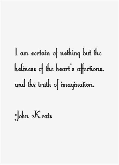 Marriage Quotes Keats by Keats Quotes Sayings