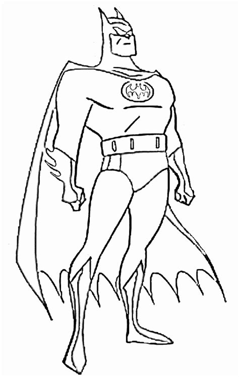 Free Printable Coloring Pages Batman Gt Gt Disney Coloring Pages Printable Batman Coloring Pages