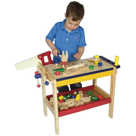 work bench toy giant workbench wooden toys for children giant
