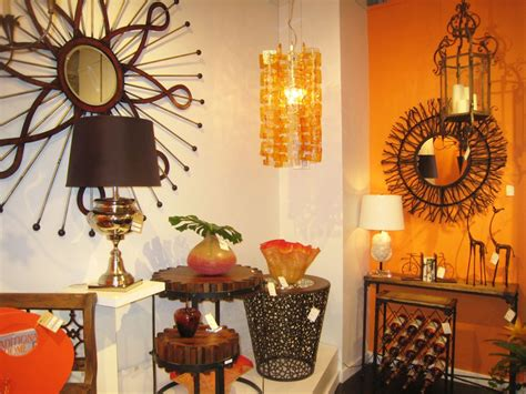 orange home decor accessories home accessories decoration ideas interior design ideas