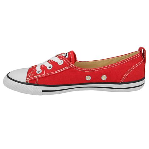 Converse Chuck All Slip Sneakers Hijau buy cheap converse chuck all womens ballet lace slip shoe zelenshoes