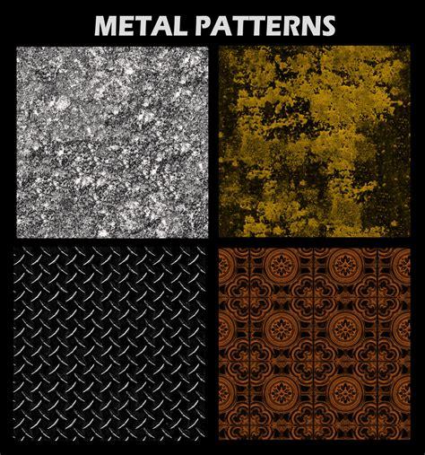 download pattern photoshop metal nature photoshop brushes free adobe brush presets
