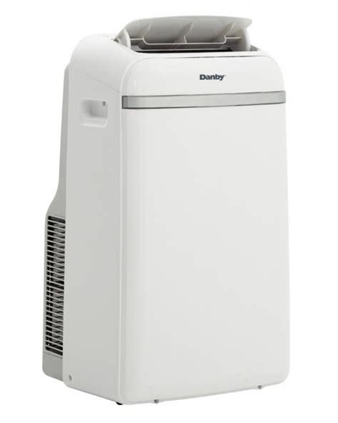 danby window air conditioner dpa120b3wdb danby 12000 btu portable air conditioner en