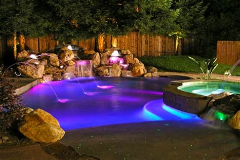 Cool Backyard Pools 161 Decorathing Cool Backyard Pools