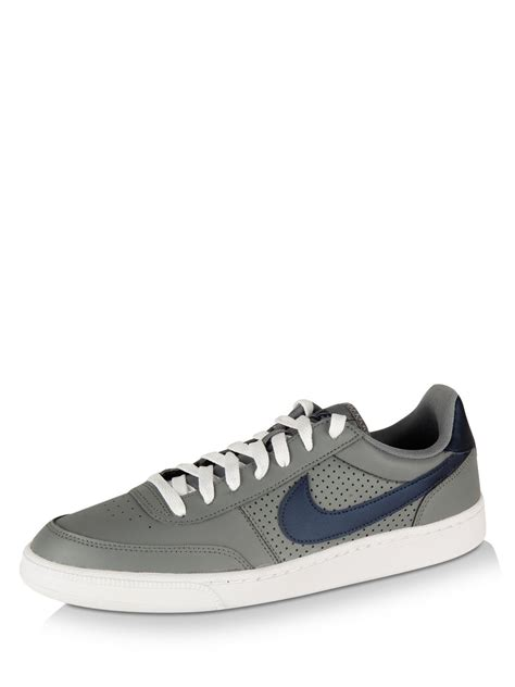 buy nike grand terrace trainers for s grey black sports trainers sneakers