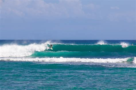 Surfing On Waves Bali bali the beaten track some undiscovered treasures