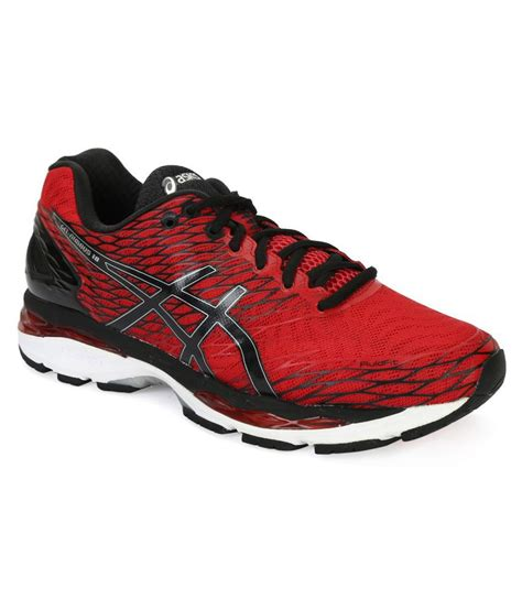 Asics Gel Hoop 8 asics gel nimbus 18 2e running shoes buy asics gel nimbus 18 2e running shoes