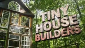 Tiny House Show Tiny House Builders Hgtv