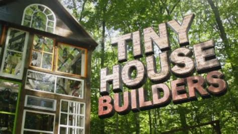 tiny house show tiny house builders hgtv