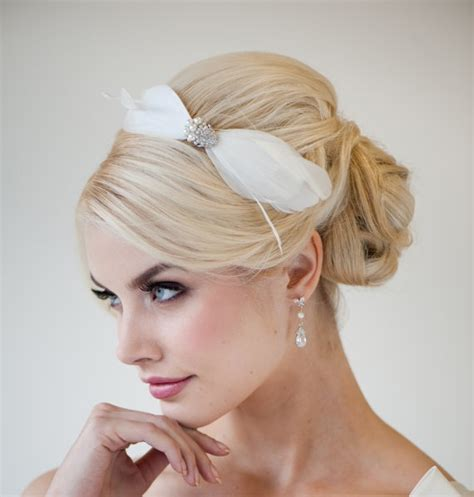 hairstyles with a headband fascinator 24 best images about headbands and headpieces on pinterest