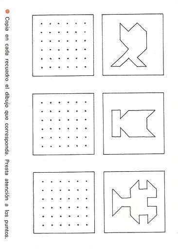 pattern grid kindergarten 147 best grid symmetry patterns images on pinterest