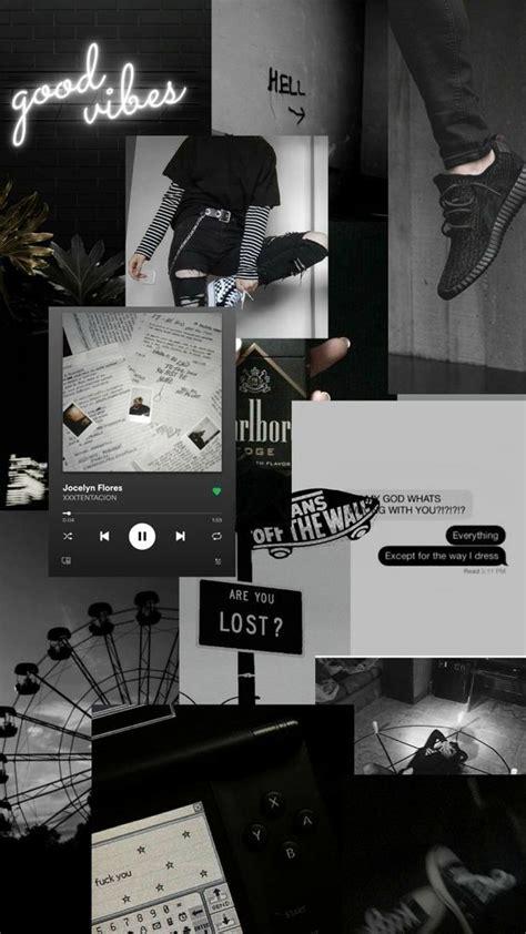 black aesthetic wallpapers   black aesthetic