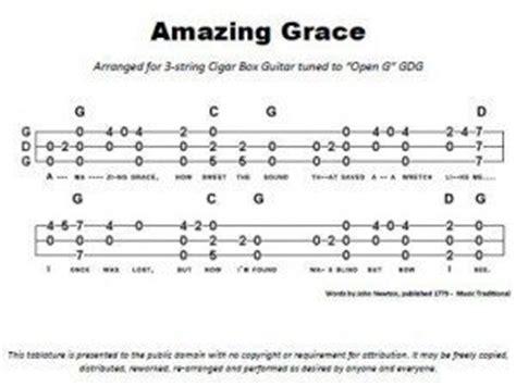 Amazing Grace Chords Guitar