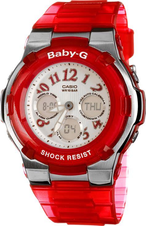 Casio Baby G Bga 114 g shock bga 114 4ber bga 114 4b baby g