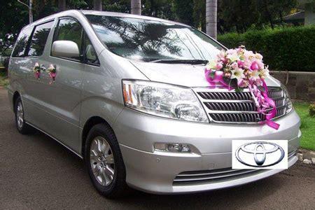 Harga Sewa Fendi Car fendi wedding car dki jakarta spotsewa
