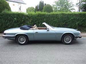 1993 Jaguar Xjs Convertible Sold 1993 Jaguar Xjs Convertible 4 0
