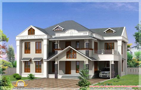 Beautiful House Plans by 7 Beautiful Kerala Style House Elevations Indian Home Decor