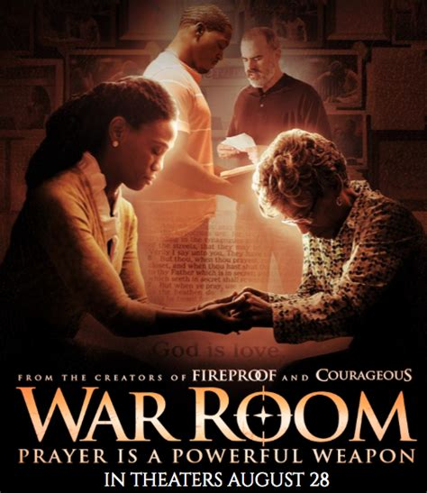 The War Room Reviews by War Room The Review Faithlit Dave Almack S