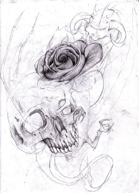 tattoo gallery sketch tattoo sketch by satroa on deviantart