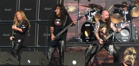 slayer discography wikipedia