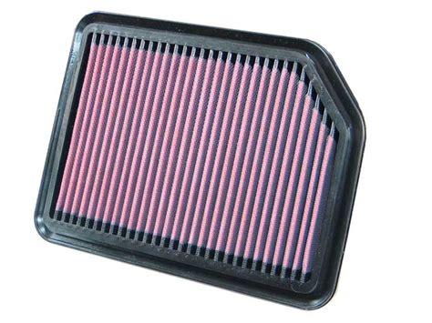 Suzuki Grand Vitara Air Filter 2005 To 2012 Suzuki Grand Vitara Owners Can Upgrade To A