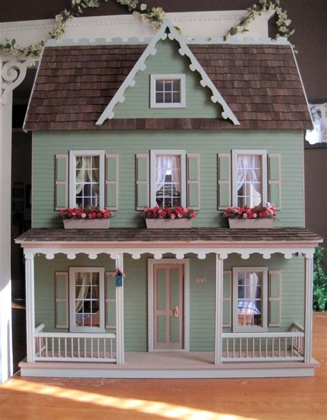 doll house themes 15 best doll house images on pinterest doll houses dollhouses and play houses