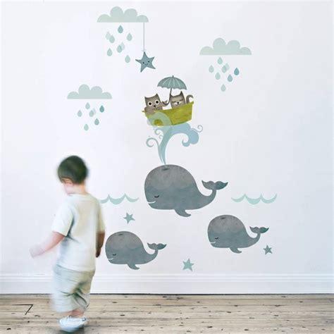 wandtattoo kinderzimmer design kinderzimmer wandtattoos ideen und tolle beispiele