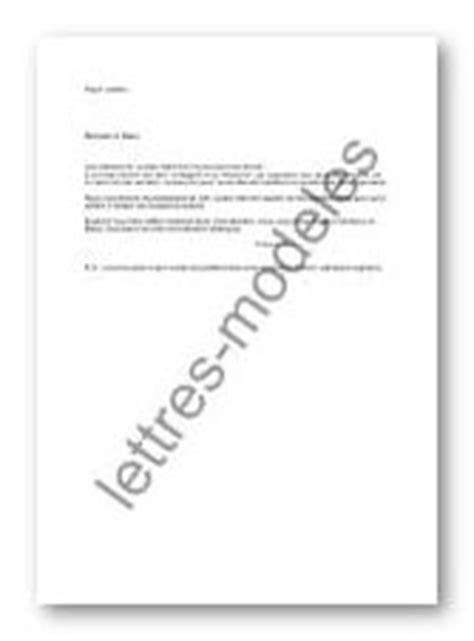 Exemple De Lettre Nuisance Sonore mod 232 le et exemple de lettres type p 233 tition contre