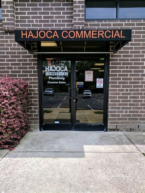 hajoca commercial raleigh formerly hughes supply