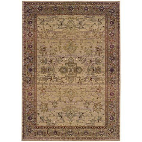 7 X 11 Area Rugs by Home Decorators Collection Enchantment 7 Ft 10 In X