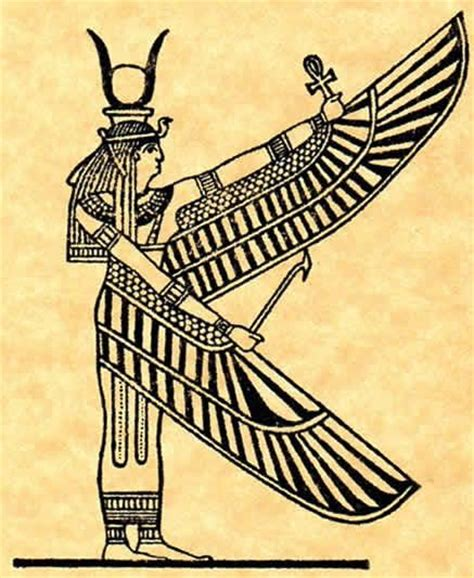 isis egyptian goddess tattoo 1000 images about symbols on david