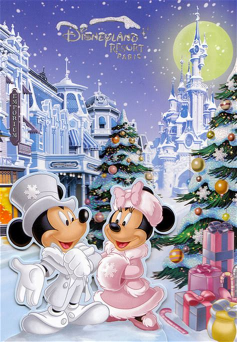 Disney Gift Cards Disneyland Paris - disneyland paris christmas card flickr photo sharing